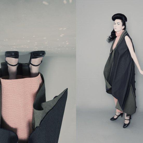 Erez Gulko | מרינה מושקוביץ | צילום אופנה, ביוטי ותכשיטים