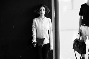 OMTURA's new spring-summer 2016 | מרינה מושקוביץ