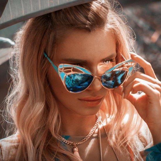 Nadya Loren for Bangstyle.com | מרינה מושקוביץ | צילום אופנה, ביוטי ותכשיטים