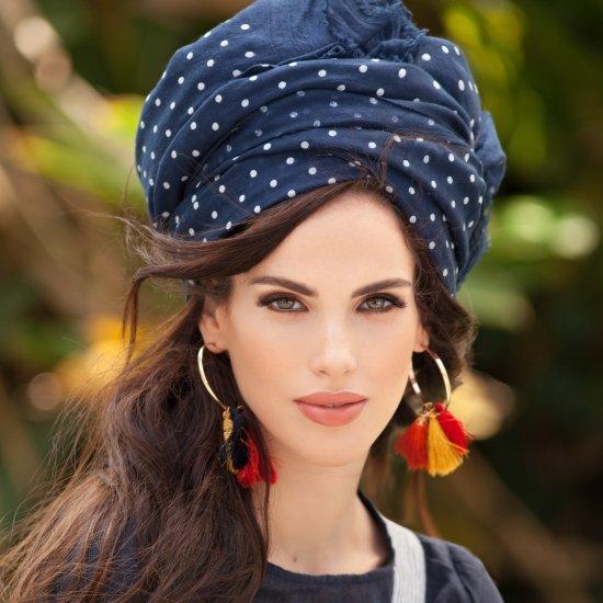 Batia Shiff for Hadas Halperin | מרינה מושקוביץ | צילום אופנה, ביוטי ותכשיטים