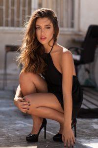 Shay | מרינה מושקוביץ