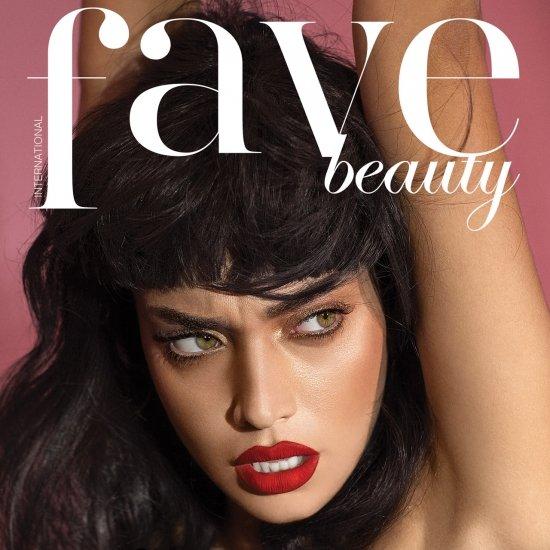 FAVE MAGAZINE international | מרינה מושקוביץ | צילום אופנה, ביוטי ותכשיטים