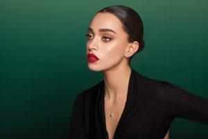 Yakubov Diamond Couture | מרינה מושקוביץ