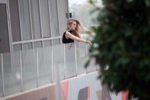 Paparazzi | מרינה מושקוביץ