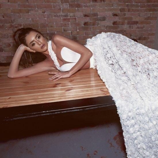 Liel Yossef | שמלות כלה / ערב | מרינה מושקוביץ