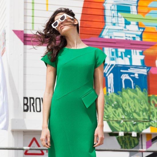 Huda Naccache for Elian Stoleru | מרינה מושקוביץ | צילום אופנה, ביוטי ותכשיטים