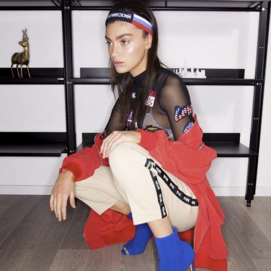 PAF magazine - SUMMER 2017 # 28 Copenhagen, Denmark | מרינה מושקוביץ | צילום אופנה, ביוטי ותכשיטים