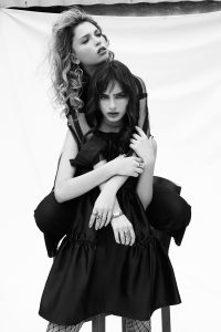 יעל שלביה | מרינה מושקוביץ