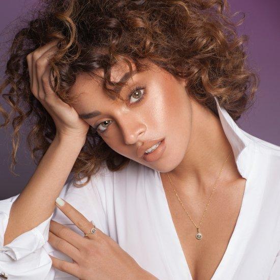 Yakubov Diamond Couture | מרינה מושקוביץ | צילום אופנה, ביוטי ותכשיטים