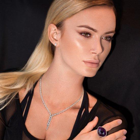 Ksenia Tarantul | מרינה מושקוביץ | צילום אופנה, ביוטי ותכשיטים