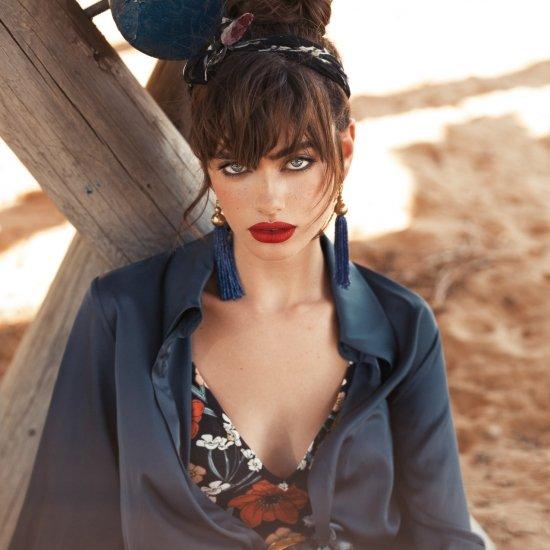 יעל שלביה | מרינה מושקוביץ | צילום אופנה, ביוטי ותכשיטים