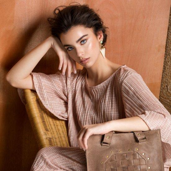 Dame bags | מסחרי | מרינה מושקוביץ