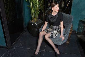 Ronit Yudkevich for Elian Stoleru | מרינה מושקוביץ