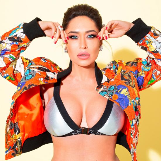 Flormar Avivit Bar Zohat | מרינה מושקוביץ | צילום אופנה, ביוטי ותכשיטים