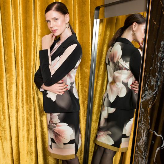 Ronit Yudkevich for Elian Stoleru | מרינה מושקוביץ | צילום אופנה, ביוטי ותכשיטים