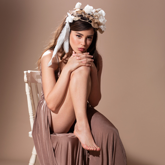 Hodaya for mako | מרינה מושקוביץ | צילום אופנה, ביוטי ותכשיטים